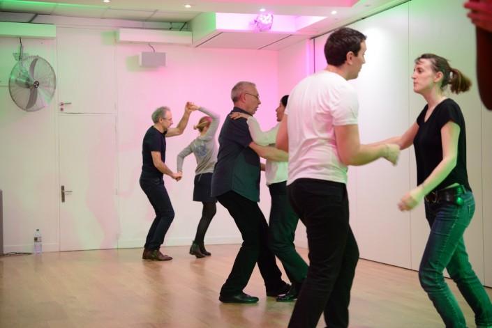 École de danse pour adultes