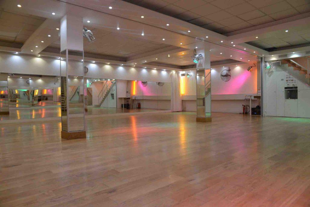 Nos Studios Ecole De Danse Kim Kan