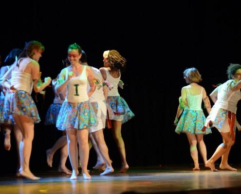 Danse Forro