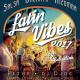 Latin Vibes 2017 par Latinatime